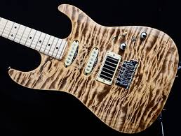 New Tom Anderson Drop Top Guitar! Natural Mocha, Quilt | Reverb & New Tom Anderson Drop Top Guitar! Natural Mocha, Quilt Adamdwight.com