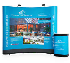 Pop Up Display Stands Uk