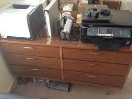 white home office furniture 2763. Cadenza Furniture. Custom Made Furniture H White Home Office 2763