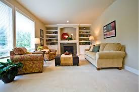 Traditional Living Room Design Living Room Design No Couch Living Room Via Casacullen How To