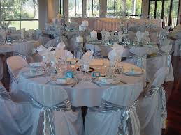 Wedding Decoration Ideas Blue And White Decorating Ideas Simple