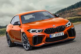 Best Look Yet At New Bmw M2 Carbuzz