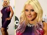 Christina Amerikan Müzik Ödülleri adaylarını açıkladı