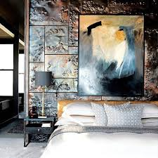Cool Wall Art For Mens Bedroom