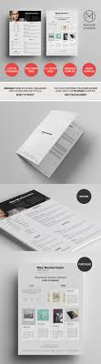 creative resume templates to land a new job in style structured creative resume template design