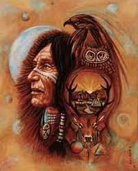 shaman meaning