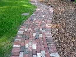 Brick Walkway Patterns Mesmerizing Curved Brick Walkway HQ Ideas Pinterest Google Images