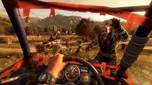 Dying Light Broadcast Walkthrough Dying Light Broadcast Walkthrough