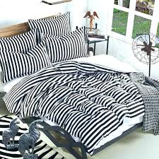 red and white striped sheet blue white bedding sets black and white comforters striped bedding