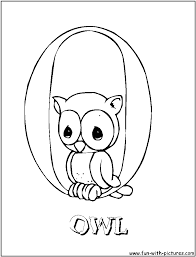 Precious Moments Alphabet Coloring Pages 27709, - Bestofcoloring.com