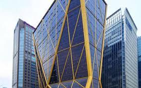 citic bank china citic bank hangzhou headquarter project pt xingfa