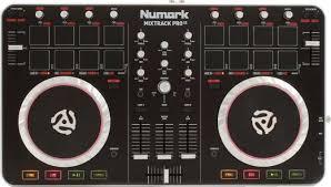 numark idj3 vs numark mixtrack pro ii dj controller comparison