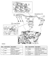 solved need wiring schematics ford explorer 4 0 fixya okay lets start the wires they are connected to the coilpack theres no distributor on the year ford heres the sparkplug wire location