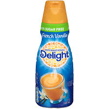 2.3 can coffee creamer be substituted for heavy coffee cream? Bulk And Wholesale International Delight Products Danone Food Service