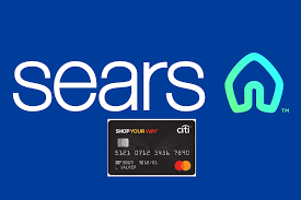 sears your way credit card