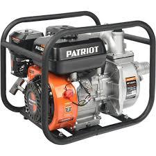 <b>Мотопомпа PATRIOT</b> МР 2036 S купить по цене 11990.0 руб. в ОБИ