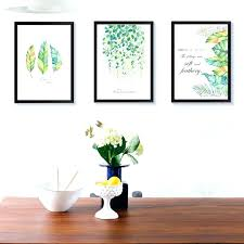 wall picture frames for living room rural green leaves home decoration wooden photo frame ideas gree outdoor wedding decorations frame