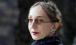 joyce carol oates academy of achievement 2012 joyce carol oates seen before speaking at the edinburgh international book festival