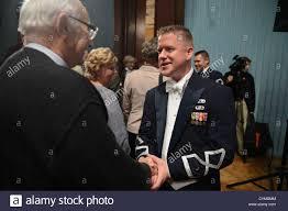 RADOM, Poland -- U.S. Air Force 1st Lt. Dustin Doyle, Air Force Stock Photo  - Alamy