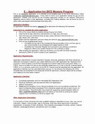 How To Write A Resume For University Application 24 Elegant Admission Resume Sample Resume Writing Tips Resume 20