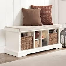 white entryway furniture. crosley furniture brennan entryway storage bench black white mahogany t