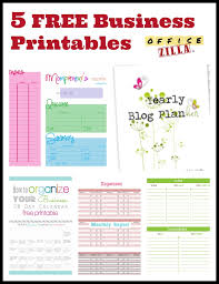 office planner free. Free Office Planner 5 Small Business Forms The Officezilla Blog Modern Indian Home Decor K