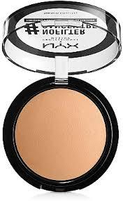 Компактная <b>фиксирующая</b> пудра - <b>NYX Professional Makeup</b> ...