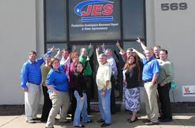 jes foundation repair. Unique Jes JES Foundation Repair Honoree  Medium Company Best Places To Work  Pilotonlinecom In Jes D