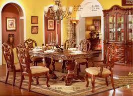 Traditional Formal Dining Room Sets Fascinating Formal Dining Room Table Sets Image Cragfont
