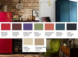 Color Palettes For Home Interior Simple Inspiration