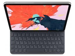 Купить <b>чехол</b>-<b>клавиатуру Apple Smart Keyboard</b> Folio iPad Pro 12 ...