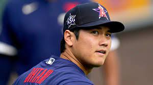 At MLB All-Star Game, Shohei Ohtani is ...
