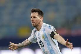 Argentina vs. Colombia FREE LIVE STREAM ...