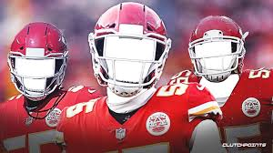 roster bubble for the Kansas City Chiefs