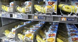 Fruit Vending Machines Best Why Vending Machine Is Such A Great Idea
