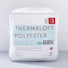 Thermaloft Polyester Quilt - High Warmth Rating | Target Australia & Thermaloft Polyester Quilt - High Warmth Rating Adamdwight.com
