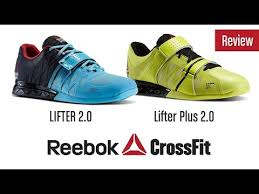 reebok 2 0. reebok crossfit lifter 2.0 a plus (review) 2 0
