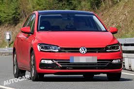 nouvelle renault 2018. Unique Nouvelle 2018 Volkswagen Polo Intended Nouvelle Renault