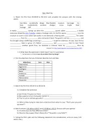 worksheet mad city the media  movie worksheet mad city the media