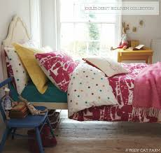 sneak k joules debut bedding collection