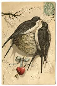 Image result for valentines day vintage