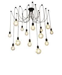 lighting industrial. 14 pendant modern lighting industrial swag chandelier by hangoutlighting