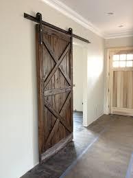 Trendy Design Ideas Of Home Sliding Barn Doors. Interior. Kopyok ...