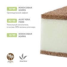 <b>Матрасы</b> Organic от производителя на <b>Plitex</b>-s.ru.