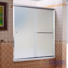 semi frameless shower doors. Semi-frameless Bath And Shower Door 2 Semi Frameless Doors