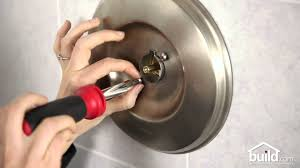 how to replace and install a shower valve cartridge smarter how to tips you