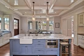 blue kitchen backsplash dark cabinets. Blue Kitchen Backsplash Dark Cabinets: More Than10 Ideas - Page 8 Of 12 Home Cosiness Cabinets A