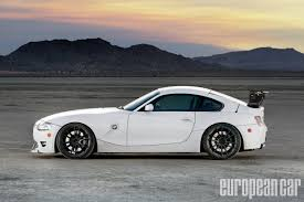2011 BMW M3 & 2008 BMW Z4 M Coupe - Source Code Photo & Image Gallery