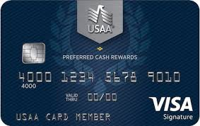 Get a credit card with 0% intro apr on purchases & up to 5% cash back! Preferred Cash Rewards Visa Signature Review