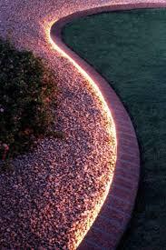 exterior rope lights led. 51 budget backyard diys that are borderline genius exterior rope lights led